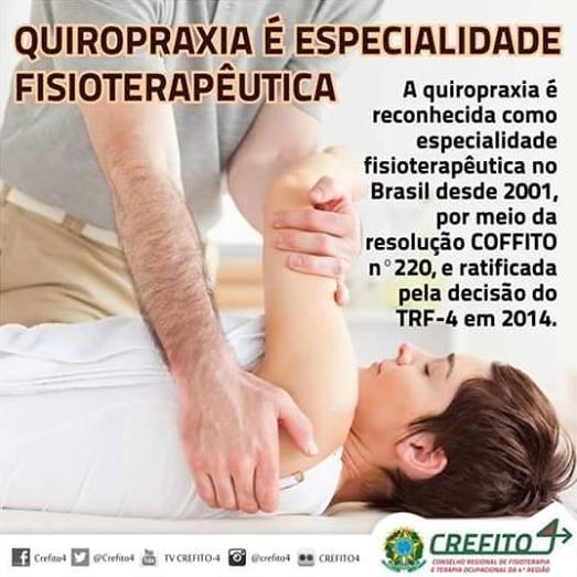 tratamento de quiropraxia